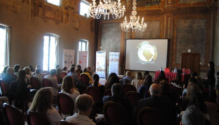 Photo Gallery VII Congresso Nazionale B&M - 2