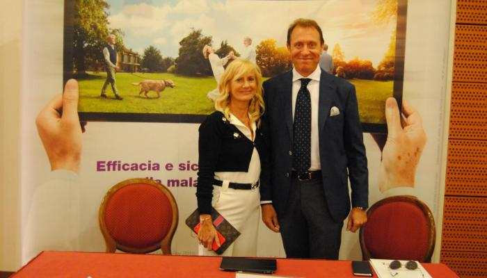 Photo Gallery VII Congresso Nazionale B&M