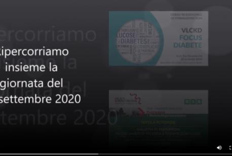 Video Congresso 10 Settembre 2020