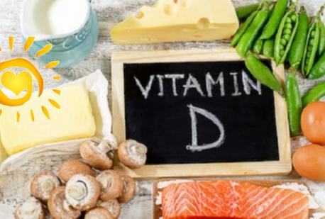 Vitamina D, una sostanza essenziale per il nostro benessere