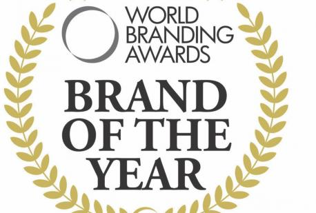WORLD BRANDING AWARDS 2020-2021