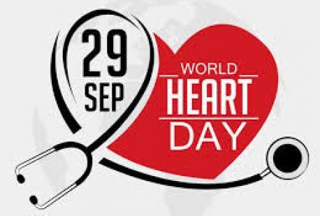 Giornata Mondiale del Cuore