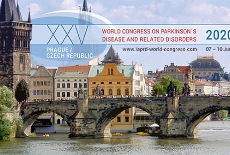 XXV World Congress on Parkinson's Disease and Related Disorders 2020